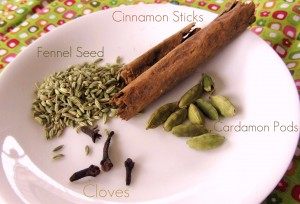 Mother Nature Cinnamon Tea