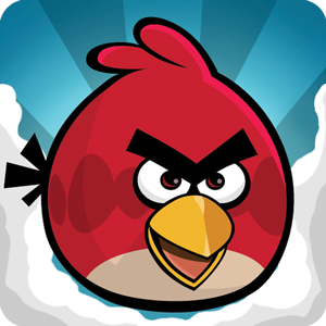what makes you an angry bird