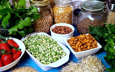 Nature Rich Foods Nagpur