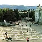 targovishte bulgaria