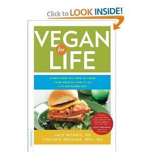 vegan for life