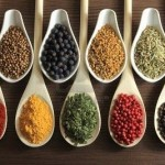 7 of the World Healthiest Herbs and Spices , which everyone should be eating