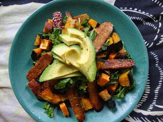 kale recipe vegan