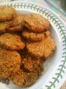 easy vegan recipes falafel
