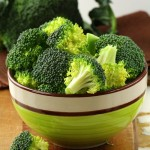 best detoxifying foods -broccoli