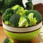 best detoxifying foods -broccoli