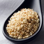 edible seeds-sesame seeds