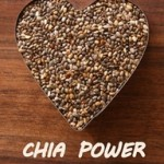 edible seeds-chia seeds