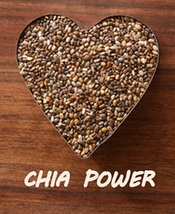 helth benefits of chia seeds