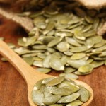 edible seeds-pumpkin seeds