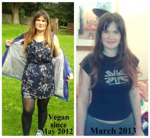 vegan diet and weight loss  mother nature loves you