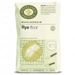 rye bread flour