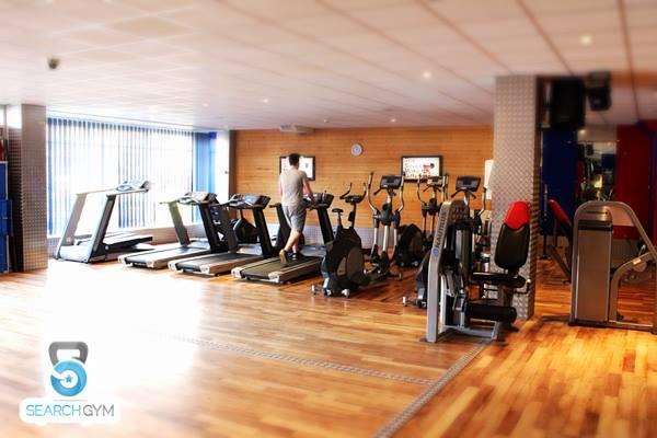 search gym