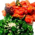 Meatless Monday Vegan Style