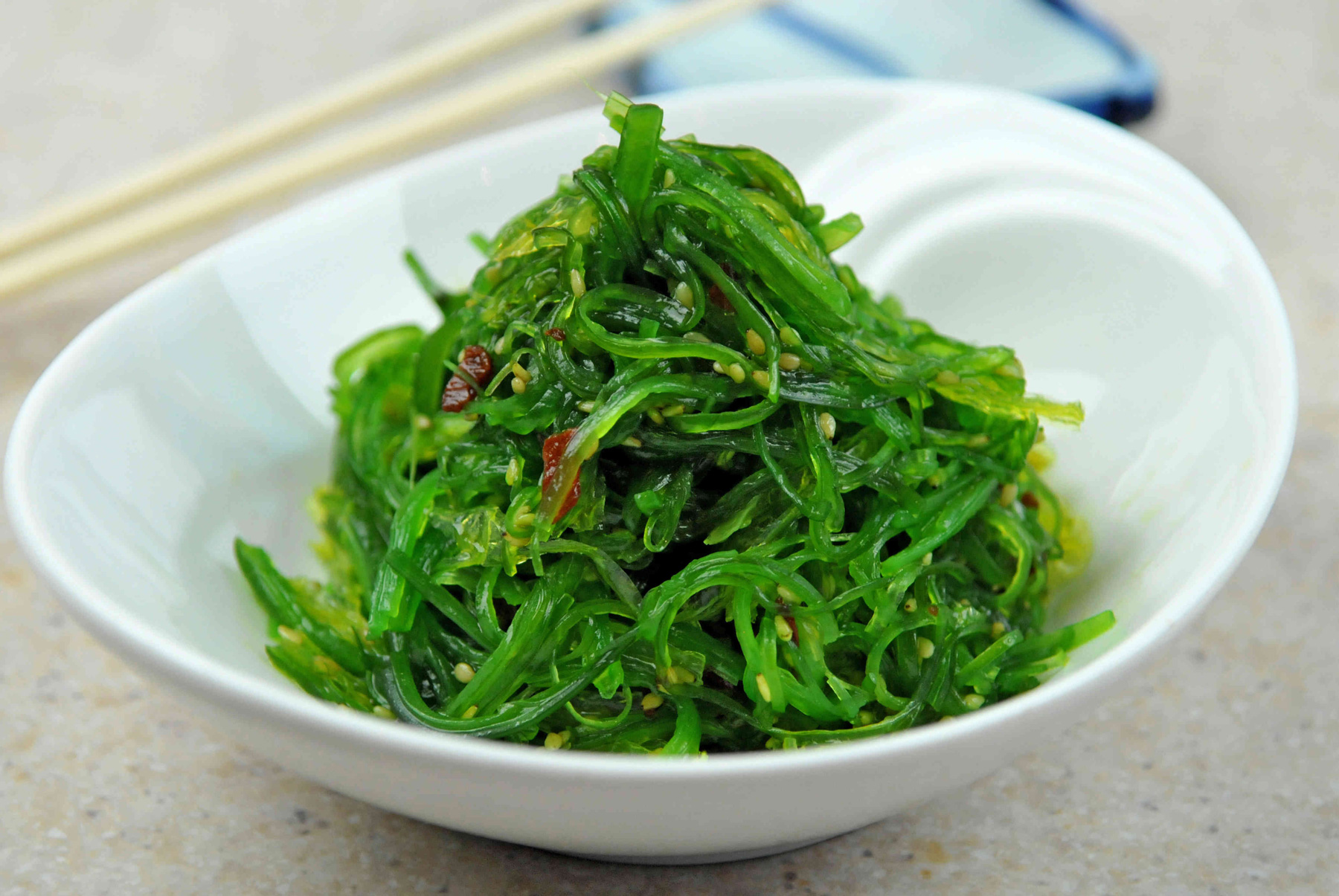 Seaweed Benefits Mother Nature Loves You Com