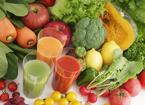 Good skin can be achieved by eating anti aging foods for skin.