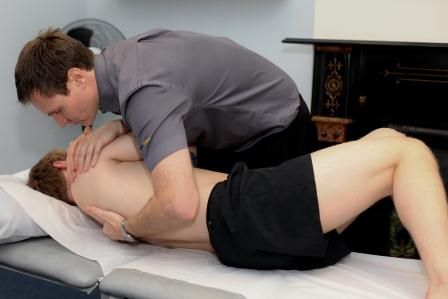 Chiropractic Treatment Chiropractors Kingston upon Thames