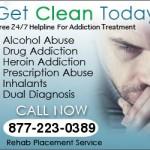 drug addiction hotline