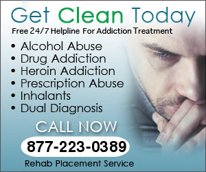 drug addiction hotline