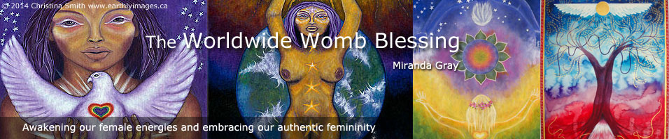 womb blessing worldwide