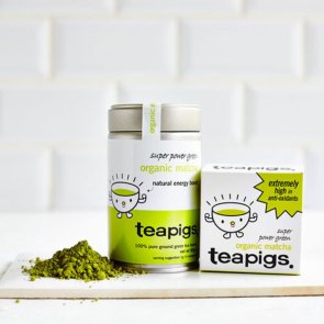 buy green tea tea pigs