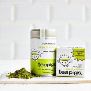 buy green tea tea pigs