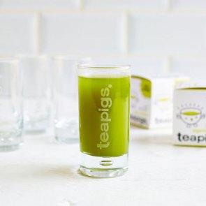 tea pigs green tea