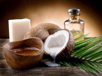 coconut oil wight loss