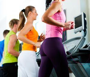 Modern Treadmills