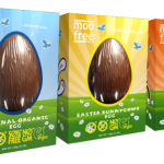 Moo Free Chocolate for Easter Review