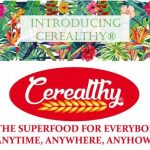 Cerealthy to celebrate World Vegan Day on Kickstarter with 100% natural powder superfood