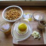 Best hummus recipe by a hummus expert