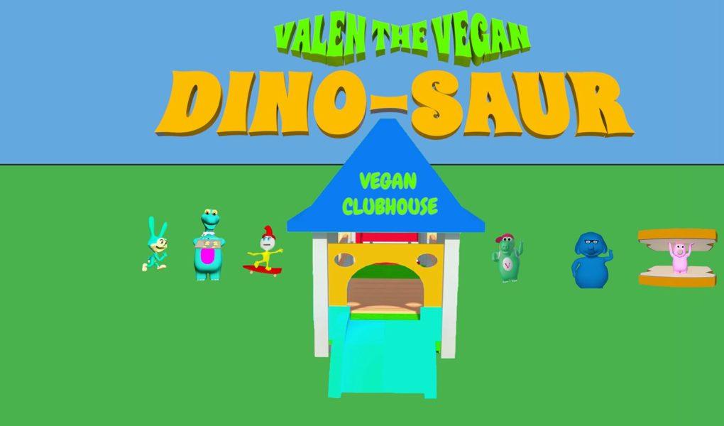 vegan club house