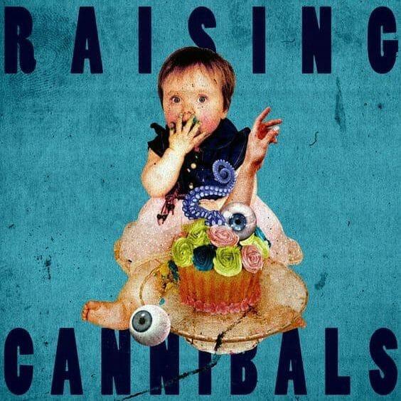raising cannibals strangejuice