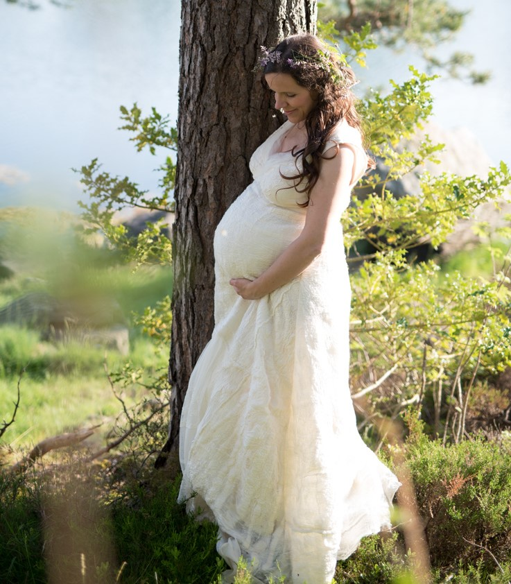 stress free pregnancy