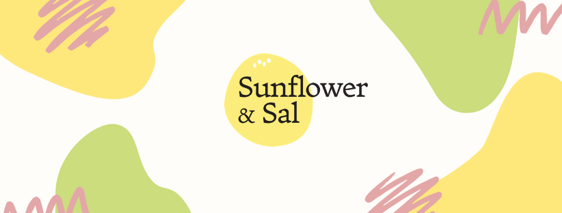 sunflower and sal