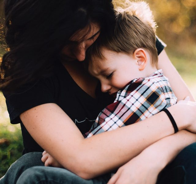 How to Make the COVID Breakdown Period Less Stressed for Your Children