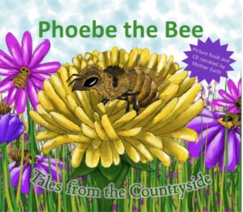 phoebe the bee